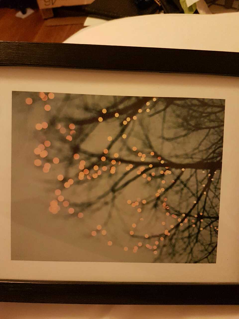 Lights by Laura Ruth