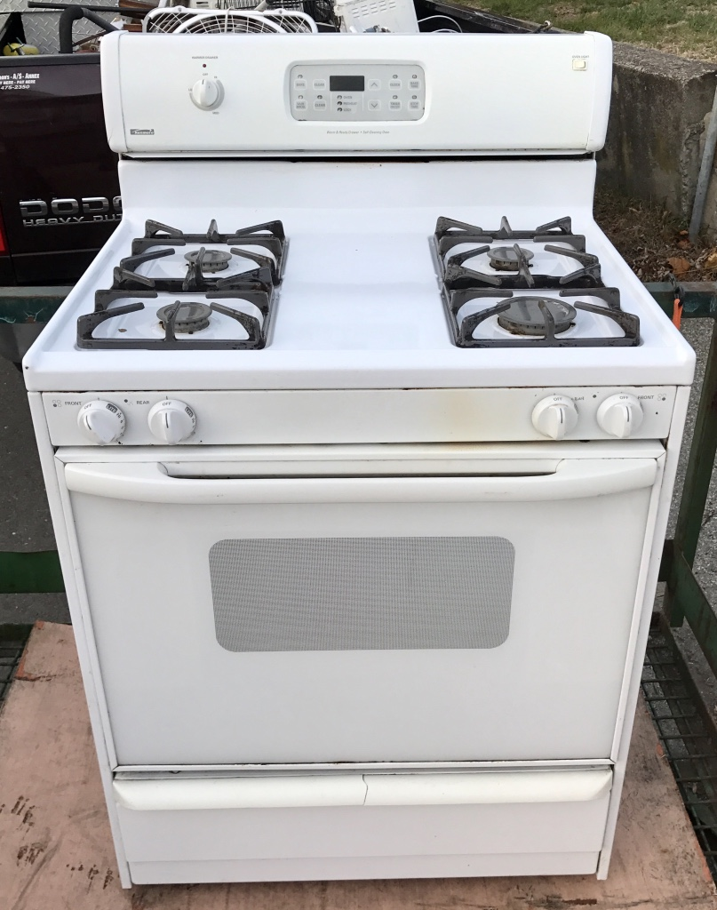 best apartment size electric stove design and