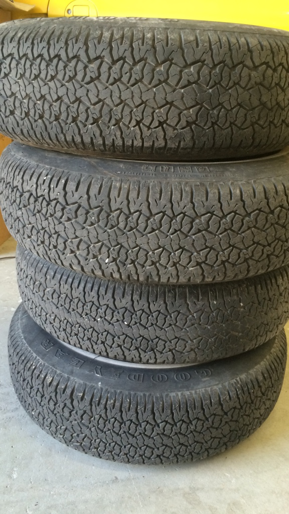 Used Tires Barrie >> Used cars and motors in Pickering, Ontario - letgo