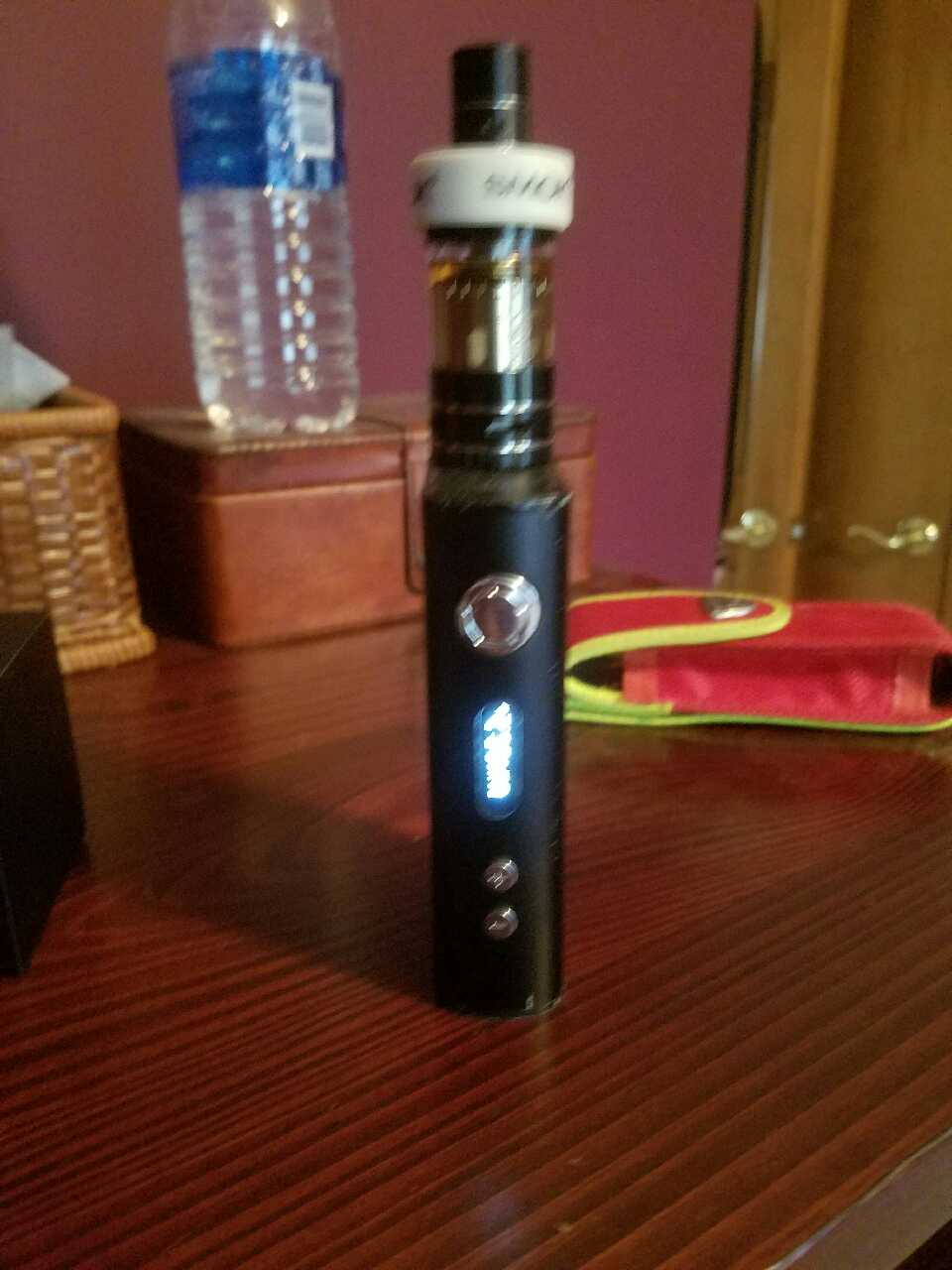 Piqua (OH) United States  City new picture : Description near x2 accessories tank used 3 days battery used