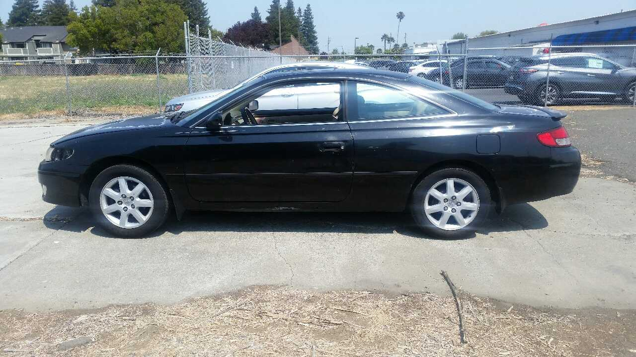 Letgo 2000 Solara Trade In Vallejo Ca
