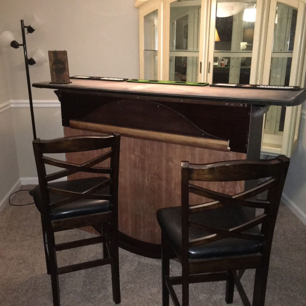 Used crib for sale atlanta - Brown Wooden Chair