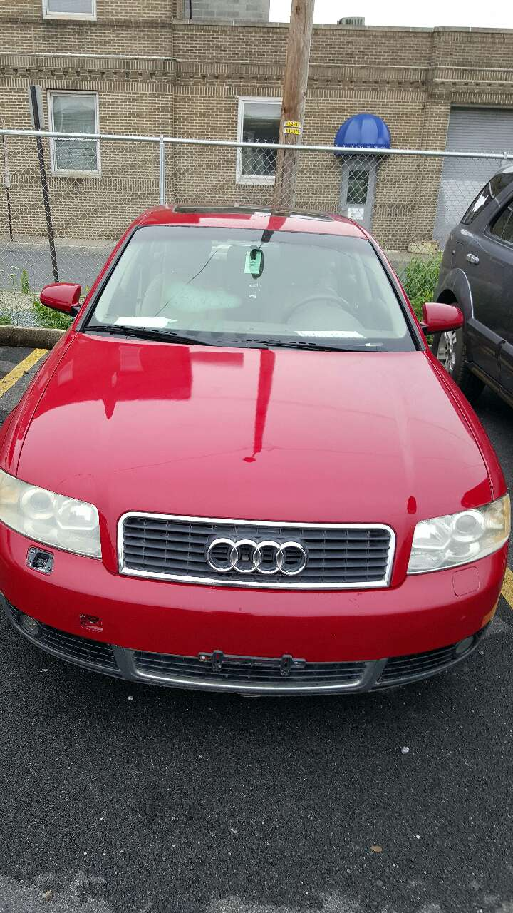 Letgo Audi A4 2003 In Lehigh Valley Pa