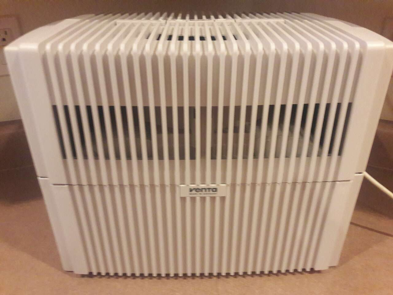 Baby and Child Venta Airwasher/humidifier Model Lw45..negotable #8C6340