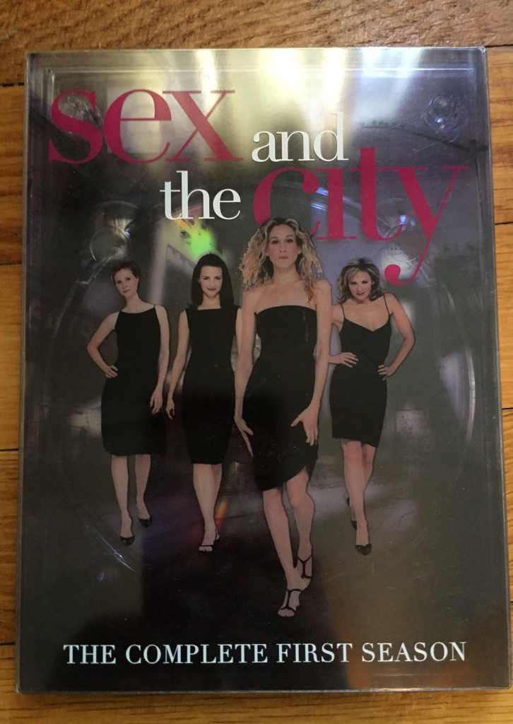 Sex And The City The Complete 51