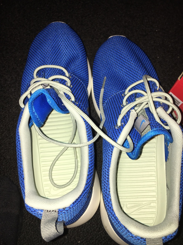 New jersey elizabeth fashion and accessories roshe s runs size 7 5