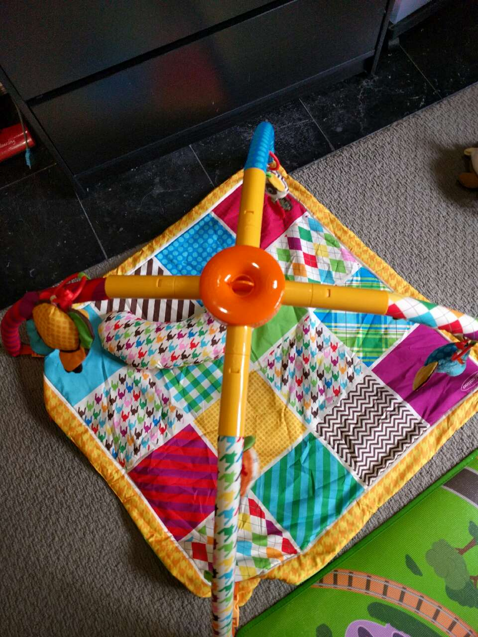 used stuff for in orland park il letgo page 31 collapsible tummy time mat