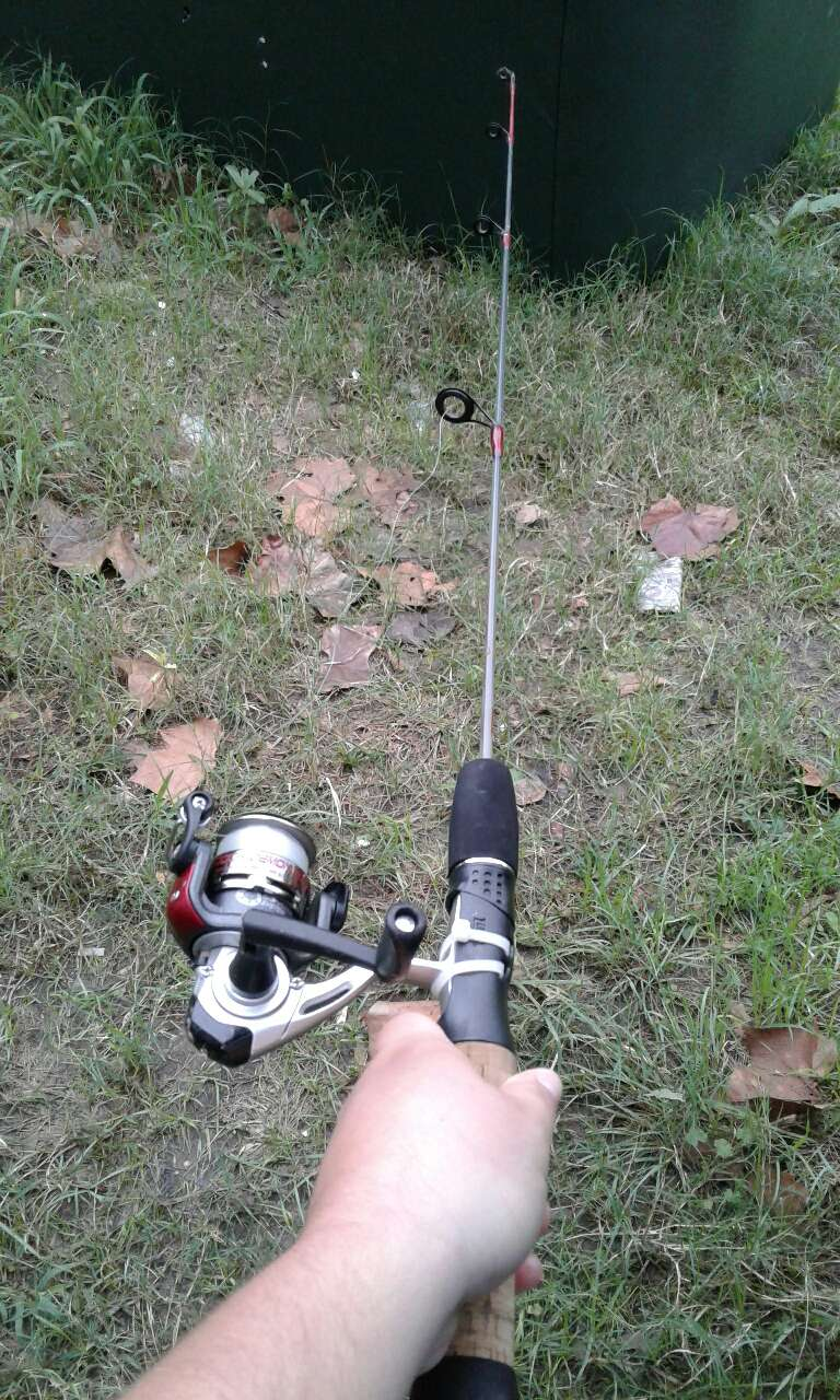 Miscellaneous products in the united states letgo page 106 for Dock demon fishing rod