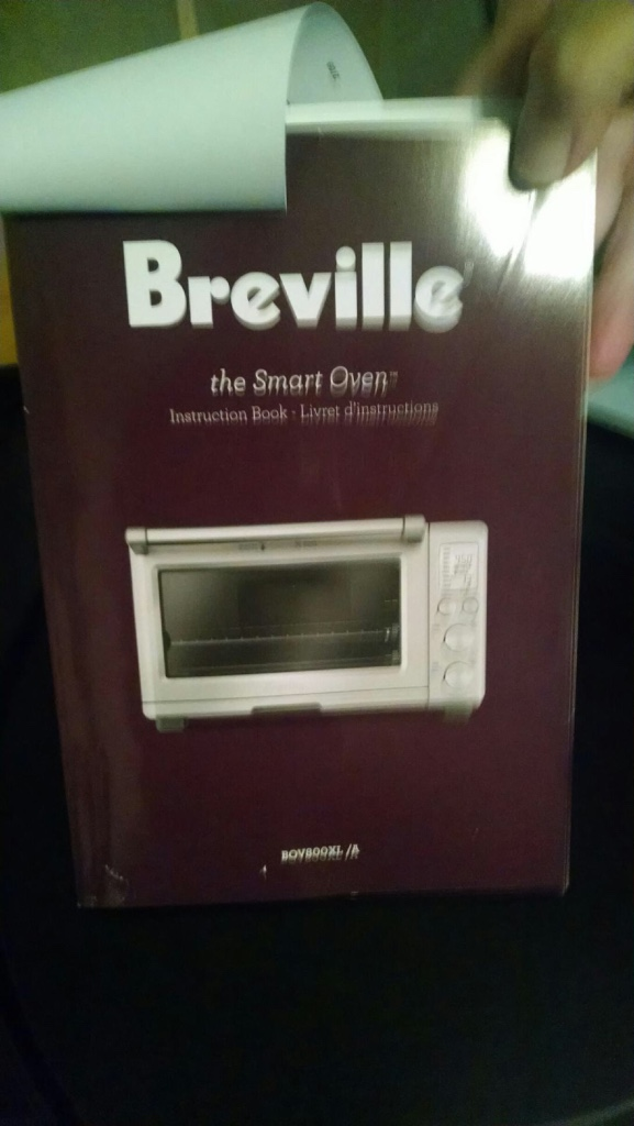 Sidney (OH) United States  city photos gallery : Home Ohio Sidney Home and Garden Breville The Smart Oven Convection ...