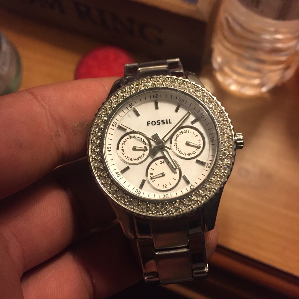 fossil girls Shop the latest styles of ladies & women's watches from fossilcom free shipping & returns.