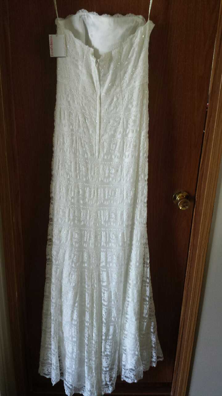 Letgo wedding dress in lafayette nc for Wedding dresses lafayette la