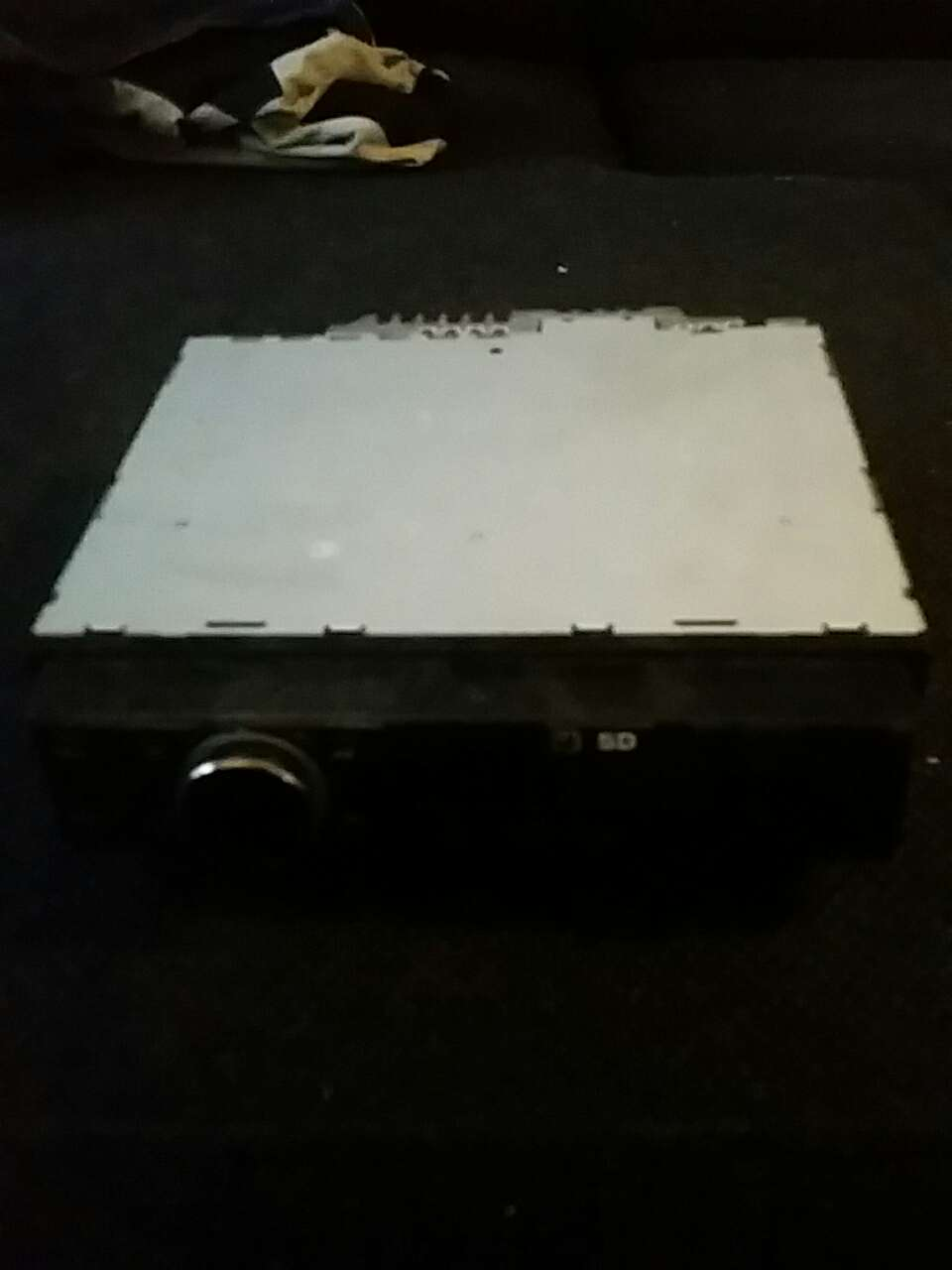 pioneer deh-7200sd
