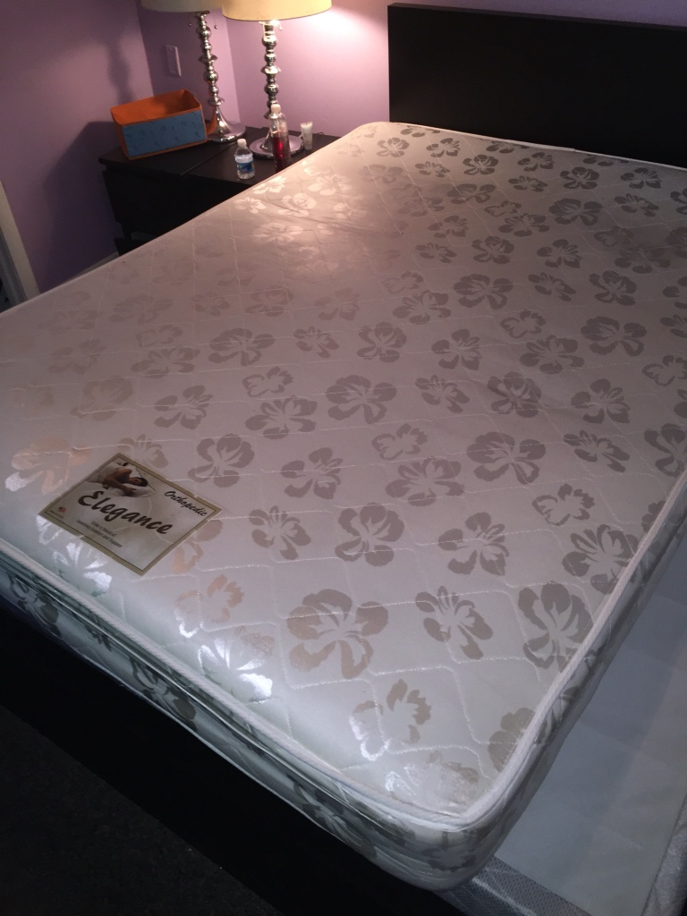 Letgo Queen Size Mattress Set 200 In West Chester Pa