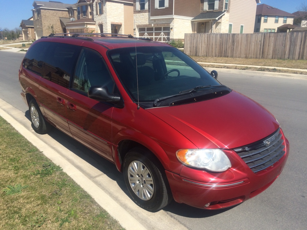 home texas lackland cars and motors 2006 chrysler town and country. Cars Review. Best American Auto & Cars Review