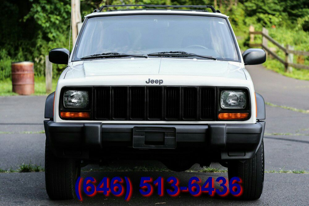 letgo 1998 jeep cherokee 4x4 sport loa in claremont ca. Black Bedroom Furniture Sets. Home Design Ideas