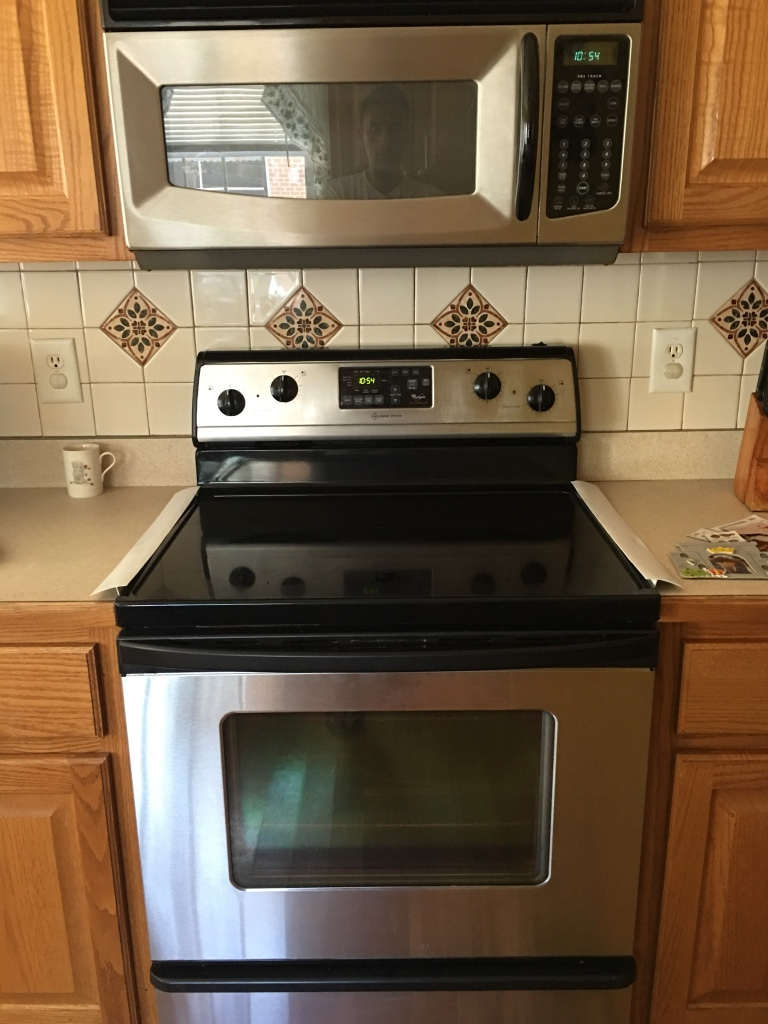 Stunning Colonial Heights Va Black And Grey Induction Range With Home Decor Colonial Heights