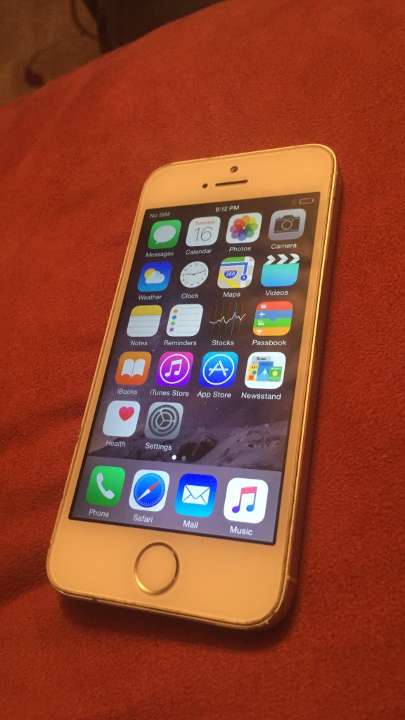 verizon iphone 5s unlocked letgo iphone 5s verizon unlocked in methuen ma 3049