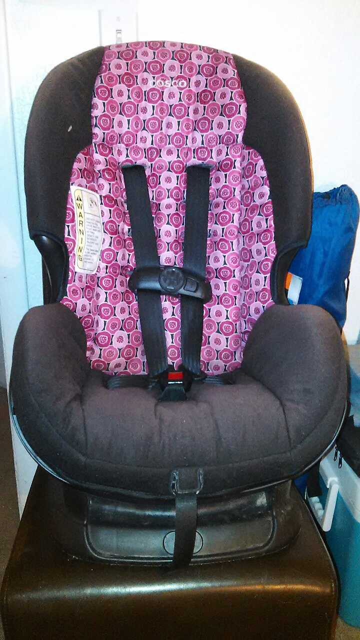 letgo cosco infant and child car seat in sun az. Black Bedroom Furniture Sets. Home Design Ideas
