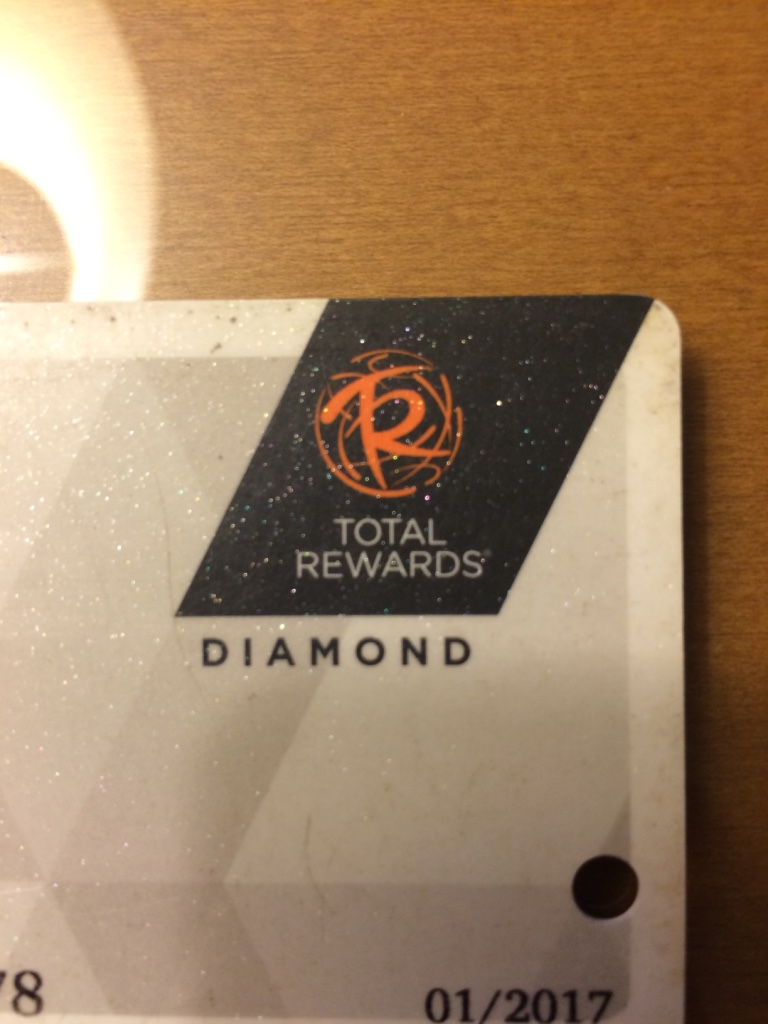 total rewards gift card letgo diamond total rewards card in atlantic city nj 7316