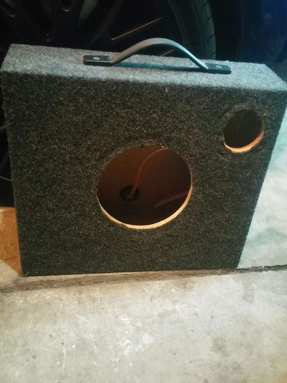 Atrend USA - Car Subwoofer Boxes Truck Subwoofer Enclosures and