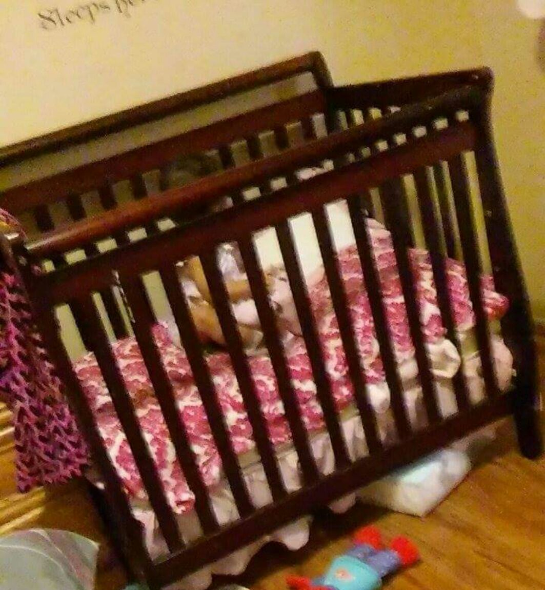 letgo mini crib for small apartments in maywood ca