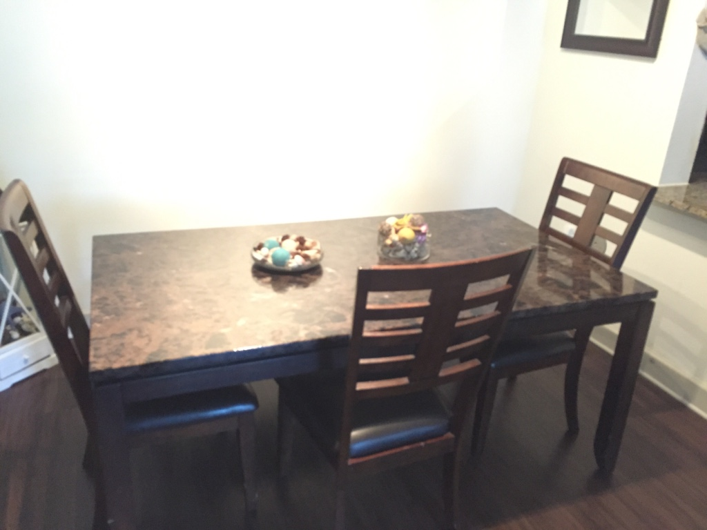 Home and garden products in pinellas park fl letgo for Dining room tables jacksonville nc