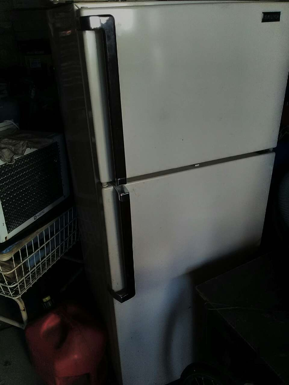 letgo small apartment refrigerator in indian orchard ma