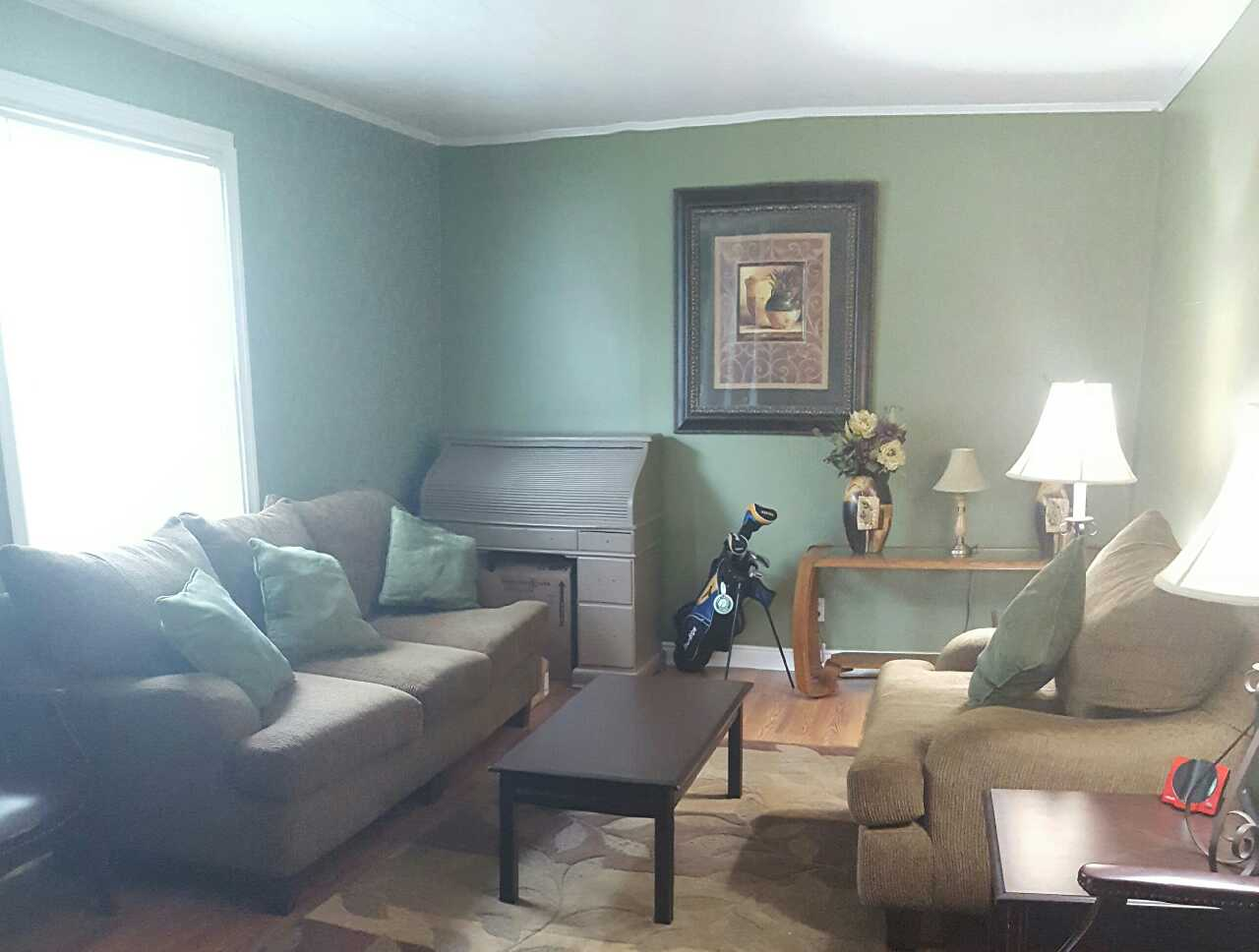 Letgo Entire Living Room Furniture Set In Ampthill Va