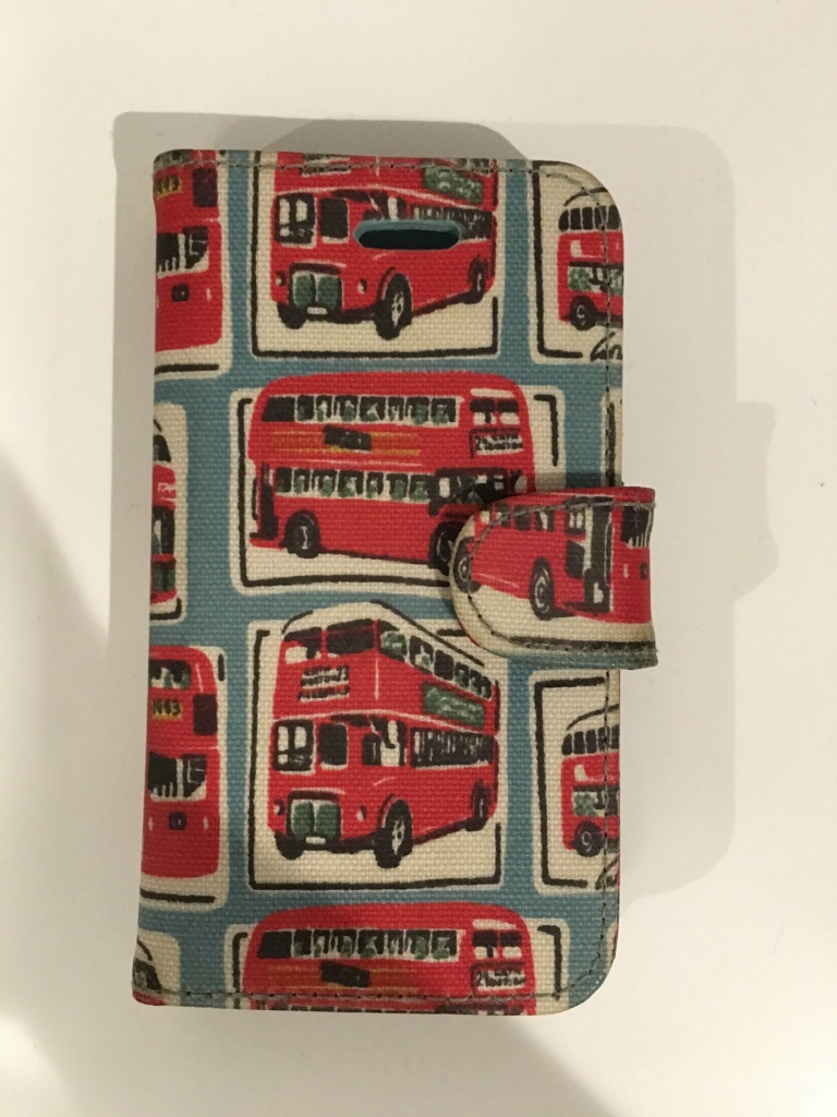 letgo - Cath Kidson iPhone 5/5s/5SE Walle... in Brooklyn, NY
