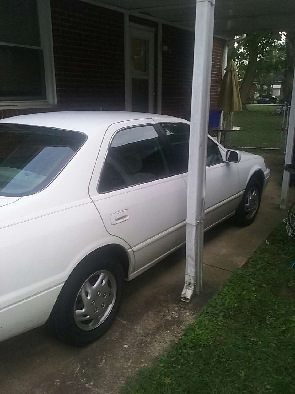 Letgo Toyota Camry In Shively Ky