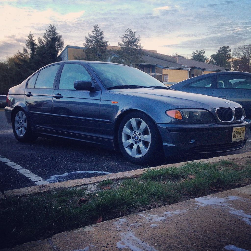 letgo 2002 bmw 325i sport 5 speed manual s in brick nj. Black Bedroom Furniture Sets. Home Design Ideas