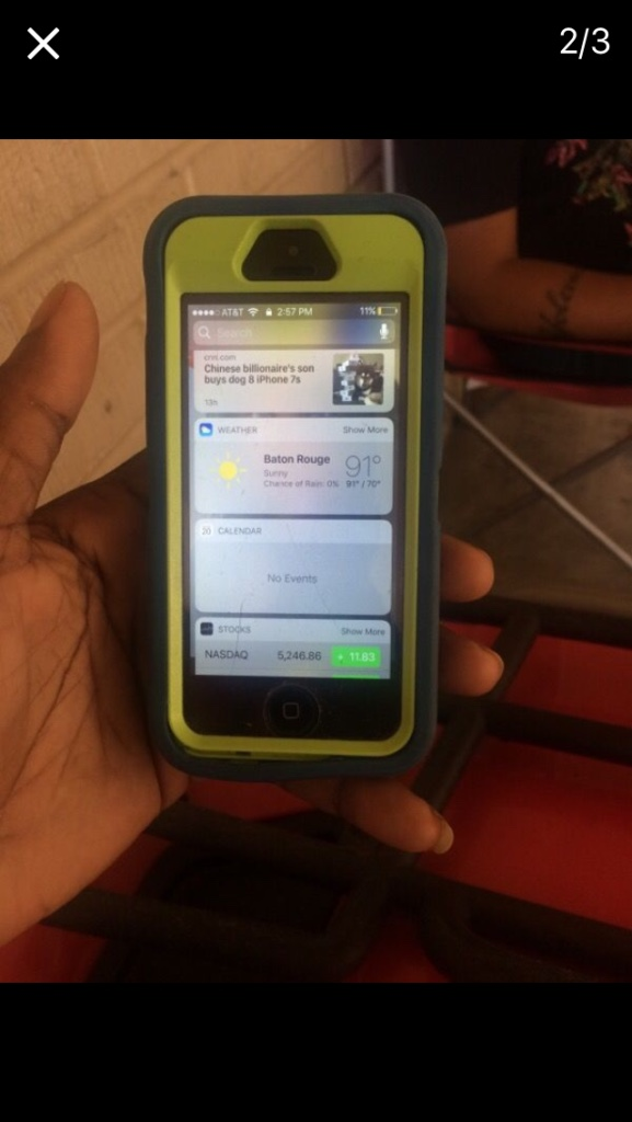 Sell Used Iphone Baton Rouge