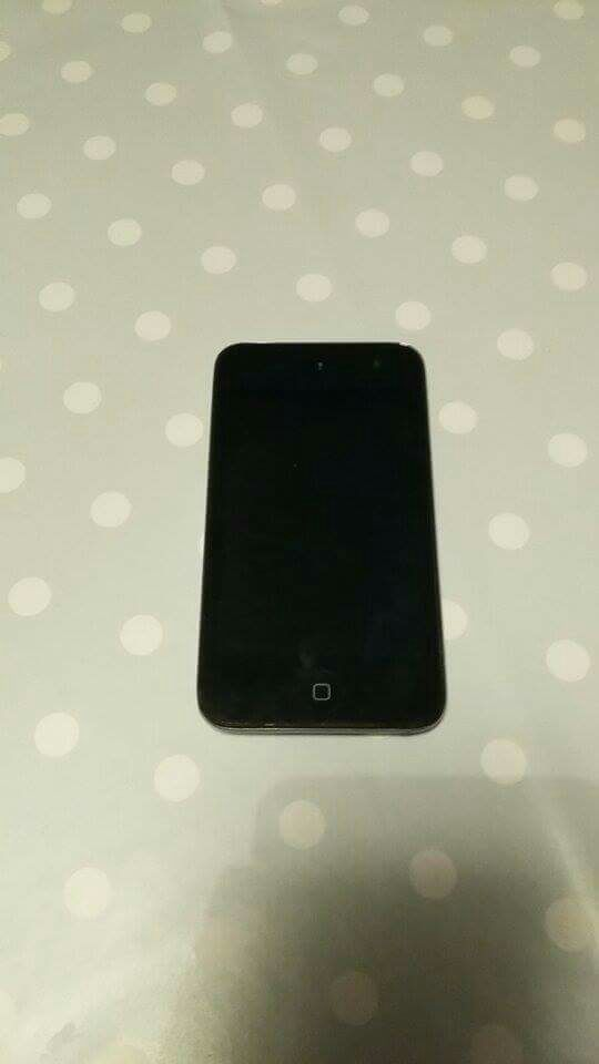 iPod 3g Touch