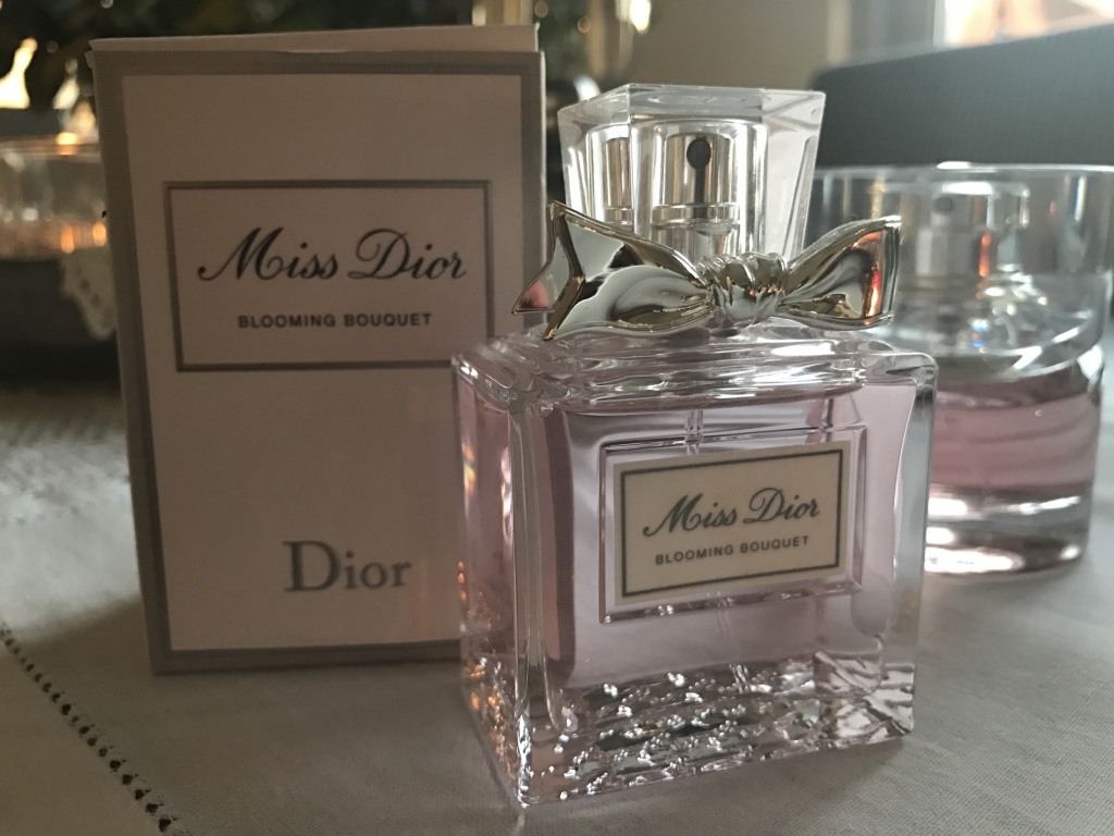 Ny Miss Dior Blooming bouquet 50ml