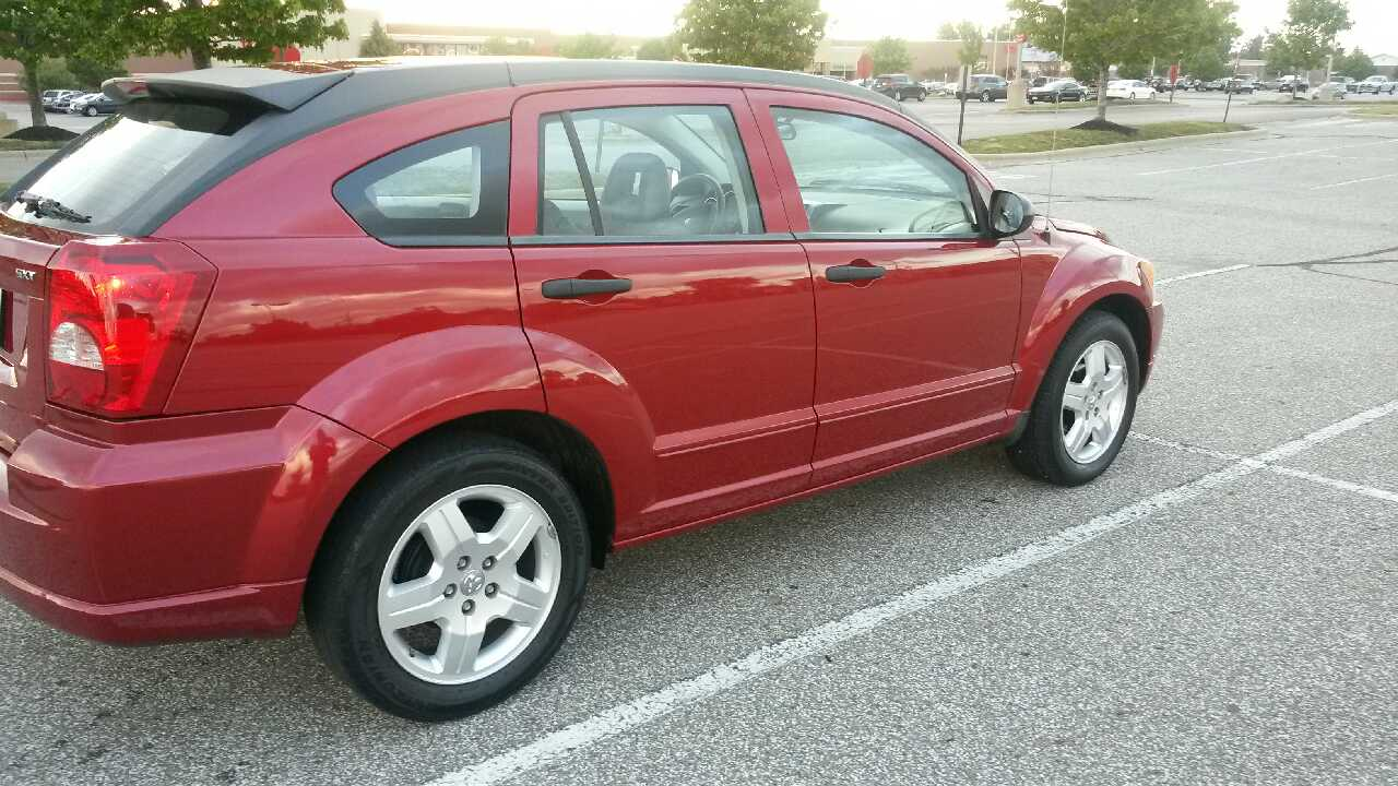 letgo 2007 dodge caliber in riveredge oh. Cars Review. Best American Auto & Cars Review