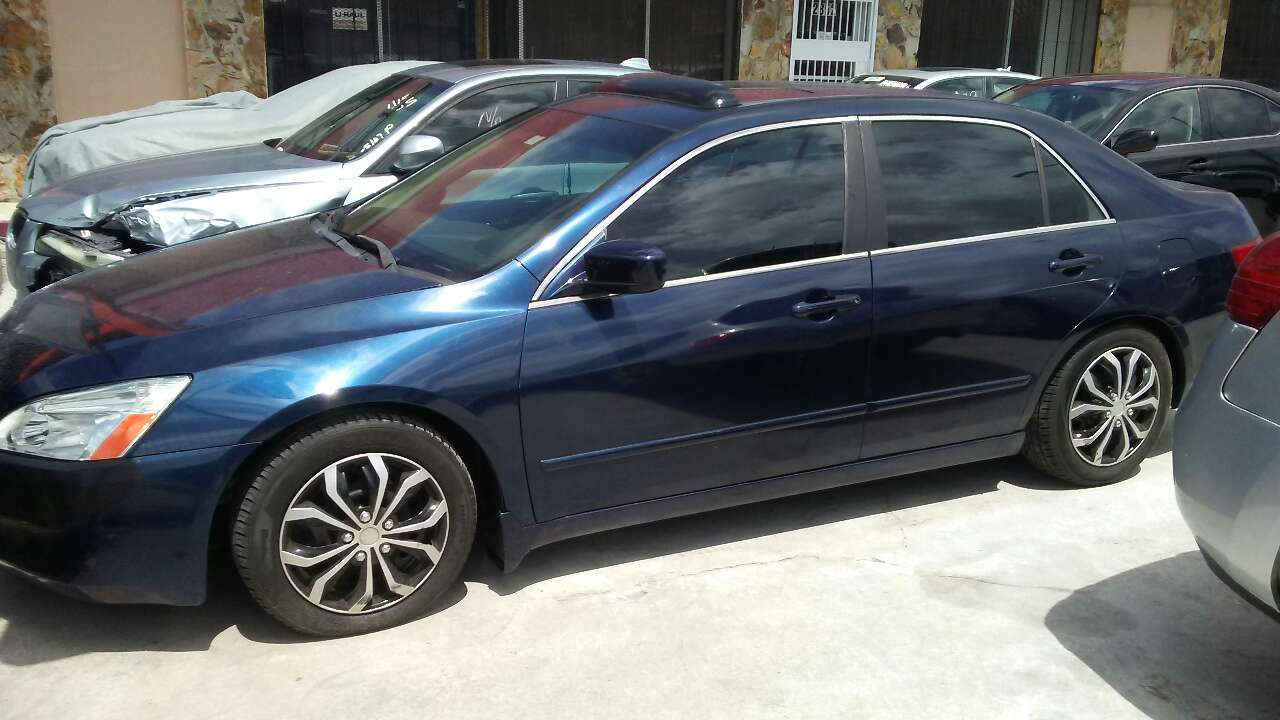 Letgo 2003 Honda Accord In Brickell Fl