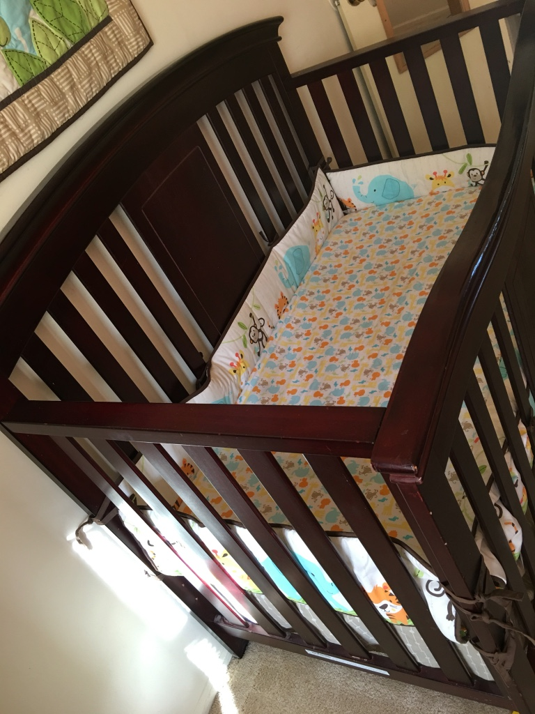 Used crib for sale in nj -