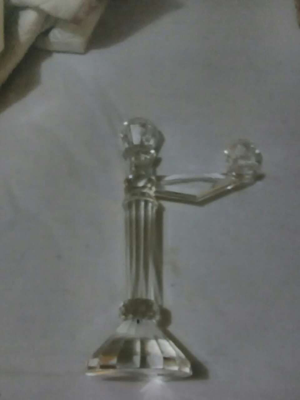 Home and garden products in arlington tx letgo for Kitchen cabinets lowes with swarovski crystal candle holders
