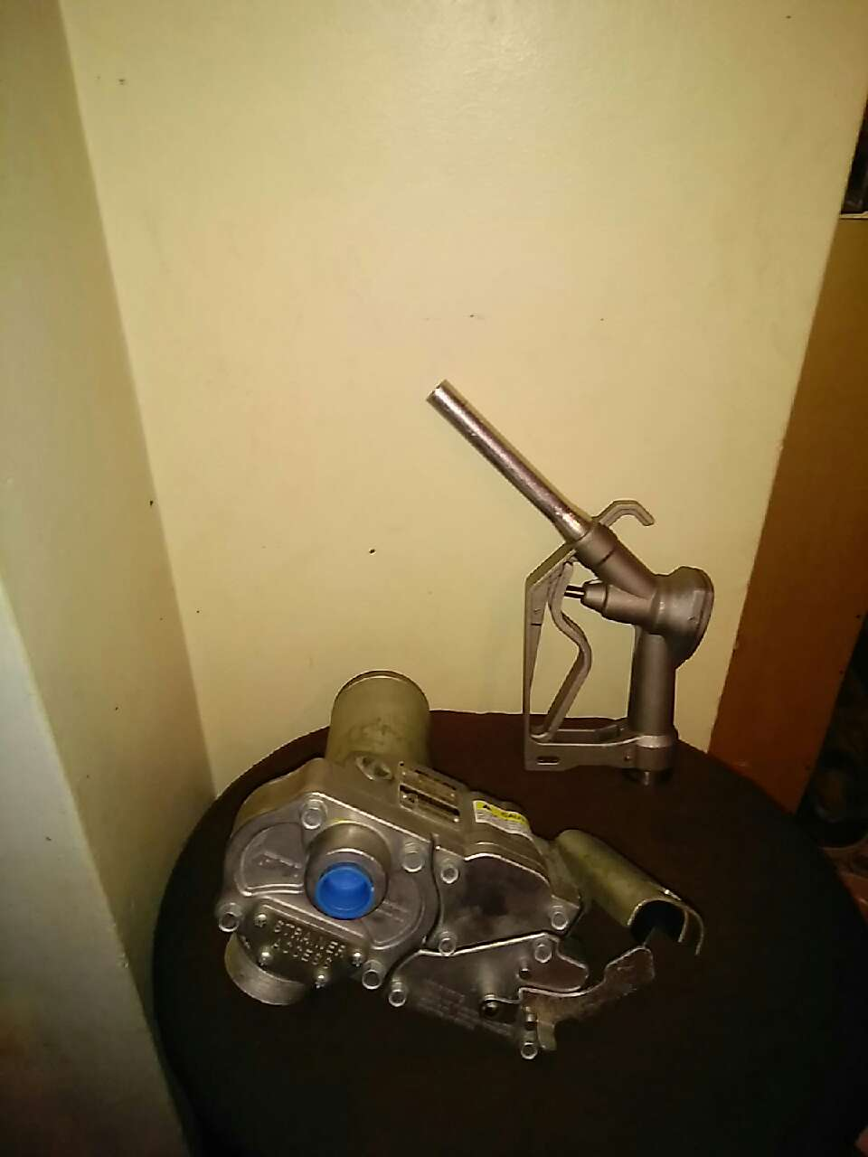 Used cars and motors in comstock park mi letgo for Gpi fuel pump motor