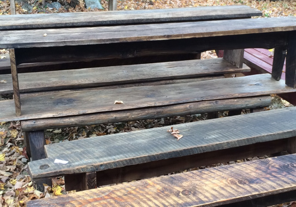 Letgo barnwood benches in newtown ct for Table 9 newtown