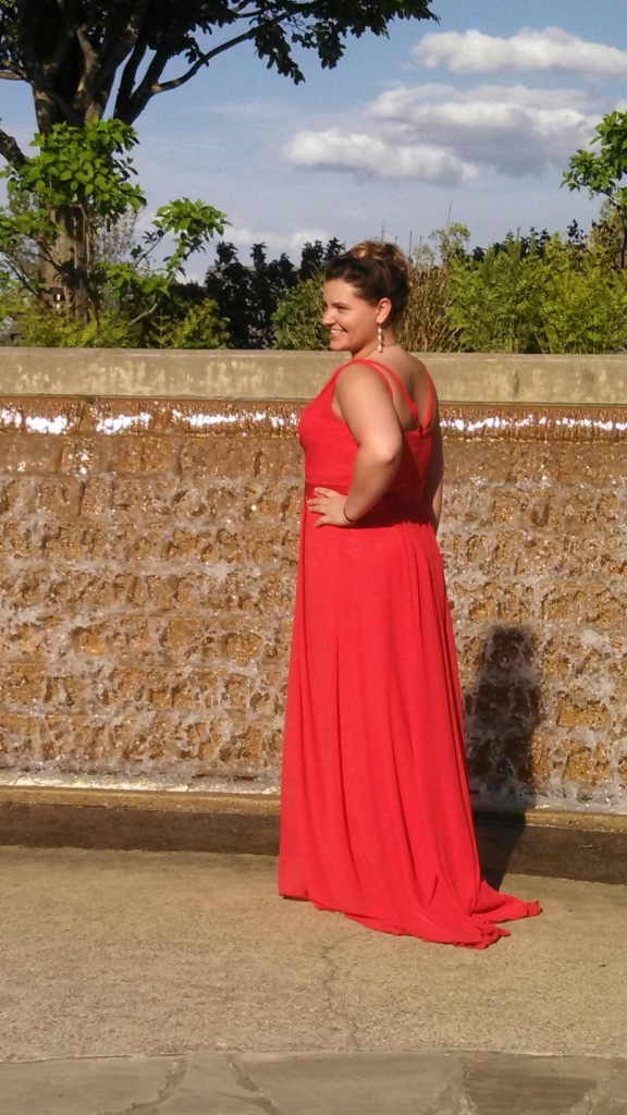 Prom Dresses In North Carolina - Plus Size Tops