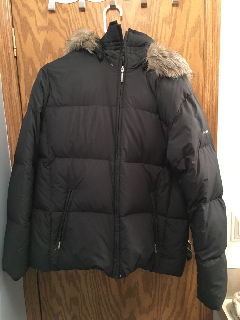 letgo - Women's Columbia Winter Coat in Edwardsburg, MI
