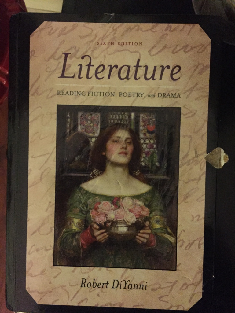 an analysis of literature by robert diyanni An analysis of literature by robert diyanni october 3, 2017 by leave a comment mentors when religion and spirituality in the market place i was a student at cornell.