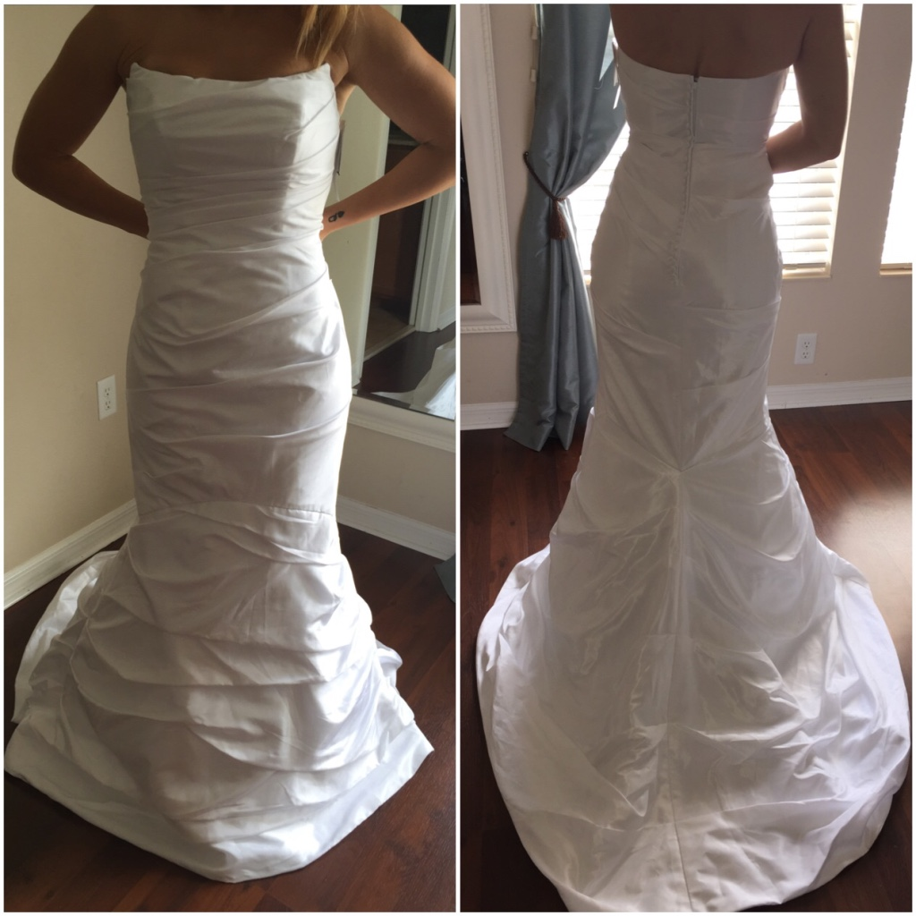 Wedding Dresses In Tampa Florida 32