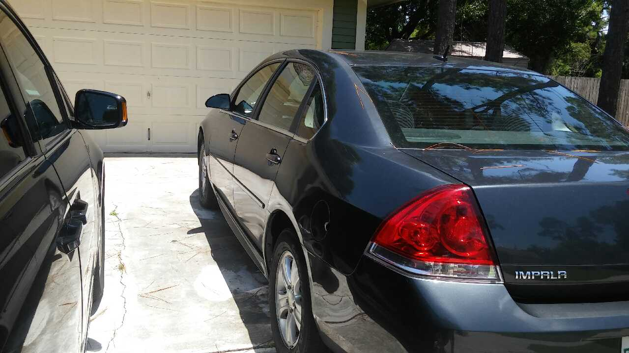 Letgo 2013 Impala No Credit Needed In Port Saint Lucie Fl