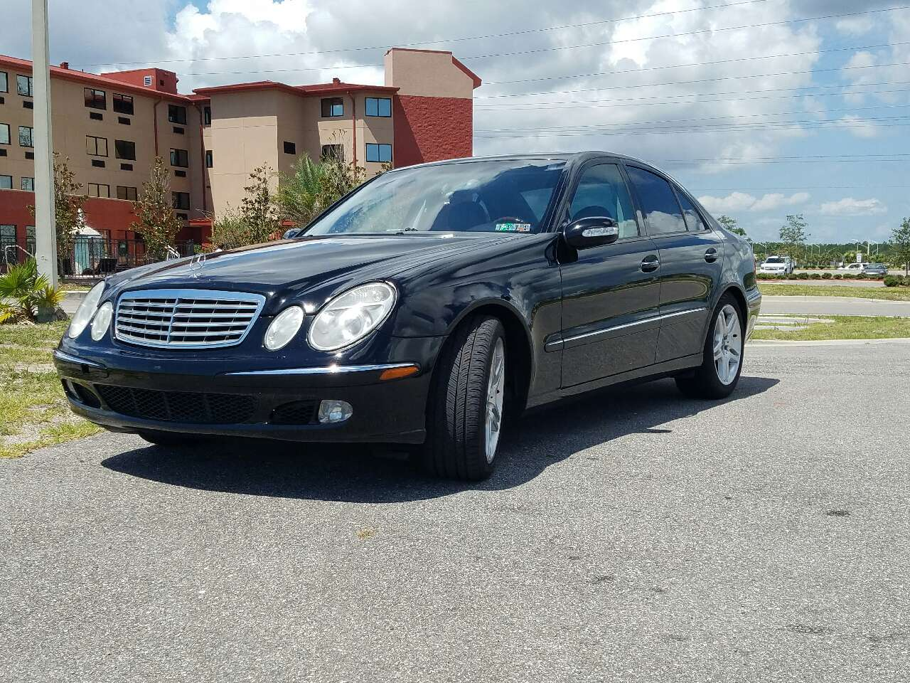 Letgo 2003 mercedes benz e500 sport in lamott pa for Mercedes benz e500 2003