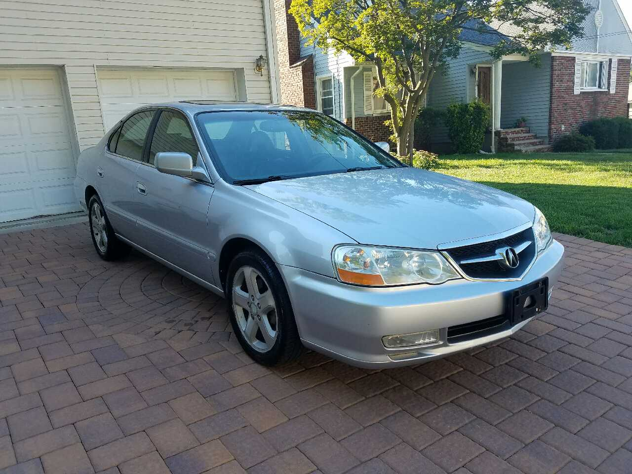 letgo 2002 acura tl type s with 185k miles in garfield nj. Black Bedroom Furniture Sets. Home Design Ideas