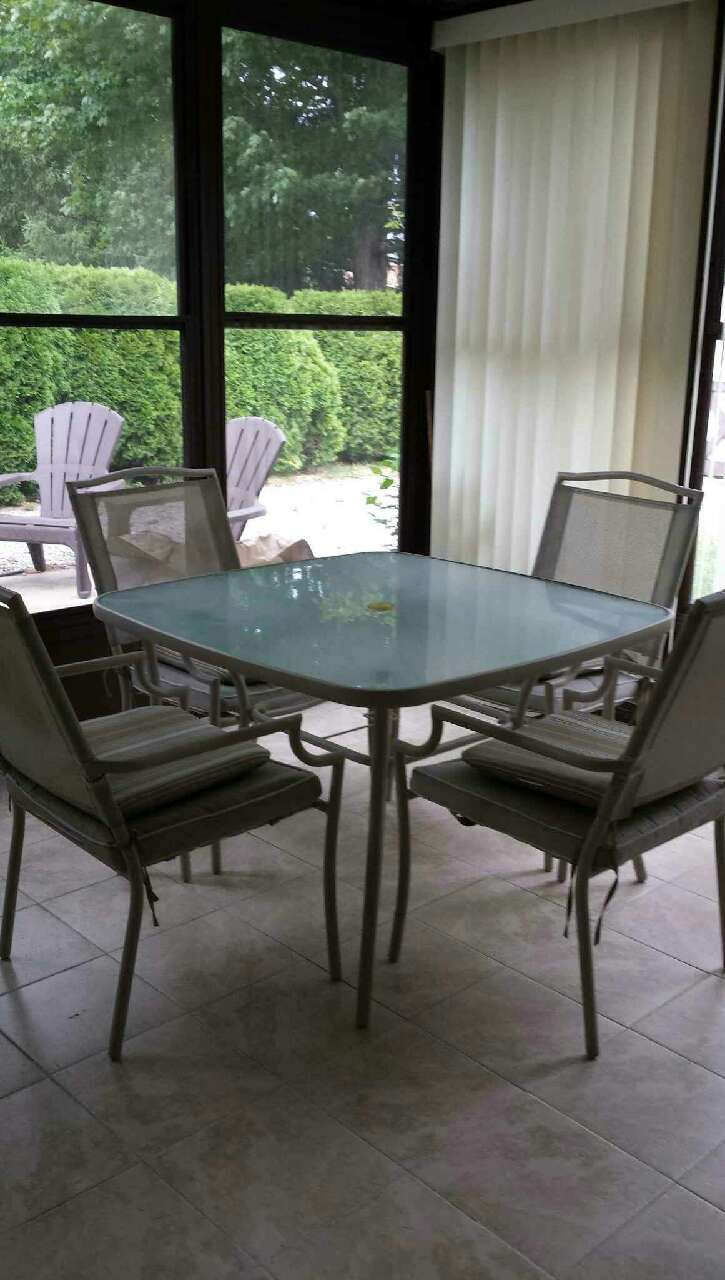 Used Patio Table And Chairs Furniture Used Patio Furniture Used Patio Furniture Patio Table