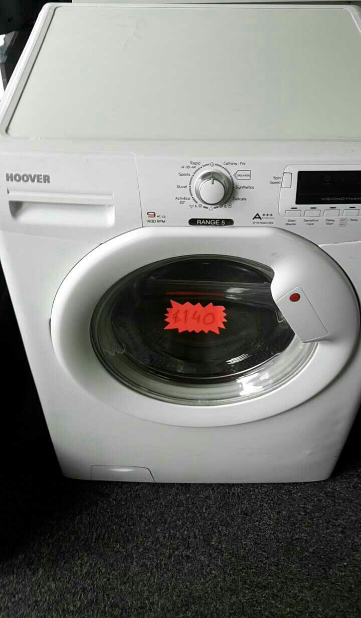 used portable washing machine