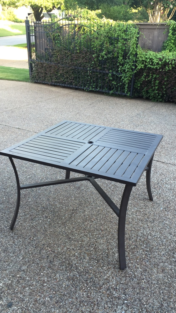 Letgo patio table in colleyville tx Flagstone patios colleyville tx
